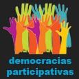 Imagen del grupo de trabajo de democracias participativas