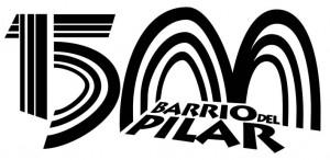 logo 15M Barrio del Pilar